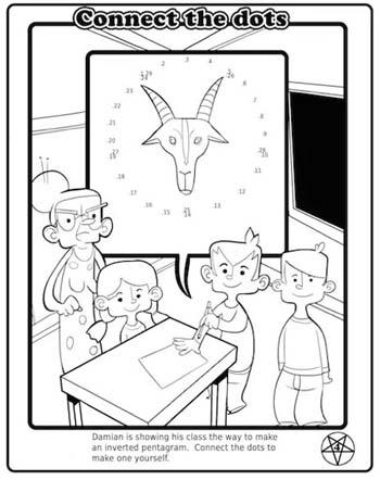 Satanism Coming To Public Schools