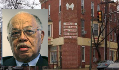 <b>Kermit Gosnell</b> and his clinic - E036_clinic