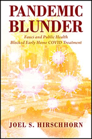 Pandemic Blunder