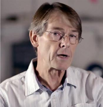 Dr. Micahel Yeadon