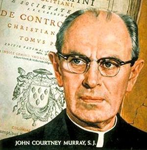 John Courtney Murray