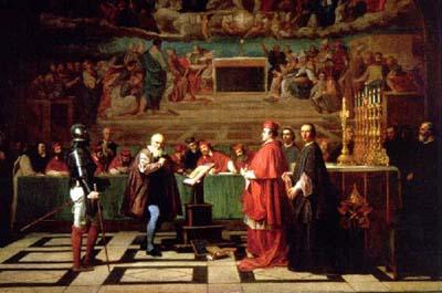 The End Of The Myth Of Galileo Galilei By Atila S Guimaraes