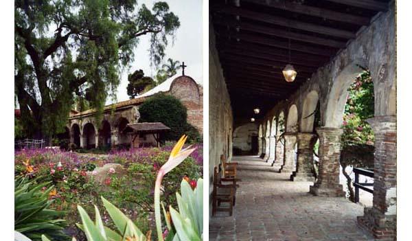 Beautiful Capistrano Gardens