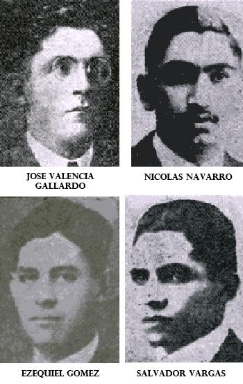 Mártires de León los cristeros