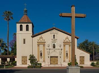 San Acacio Mission Church — San Luis Valley Heritage
