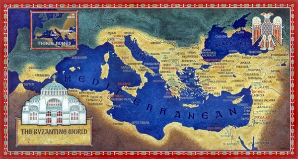 what byzantine empire influence Byzantine empire: the continuation of the roman empire in the greek-speaking, eastern part of the mediterranean christian in nature, it was perennially at war with the muslims, flourishing during the reign of the macedonian emperors, its demise was the consequence of attacks by seljuk turks, crusaders, and ottoman turks.