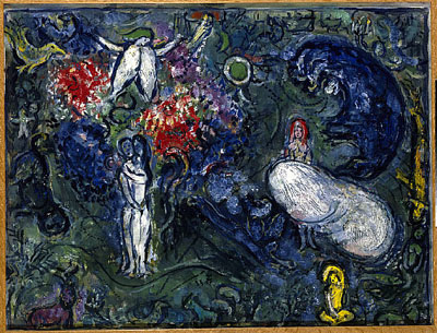 Jesus on the Cross by Chagall - The White Crucifixion by ... Chagall White Crucifixion Pope Francis