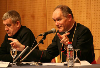 SSPX Bishop Williamson Corrected - Europe - International ...