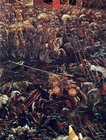 an analysis of the war between the romans and the huns Total war: attila is a strategy while the title character will be able to become the leader of the huns titled the last roman.