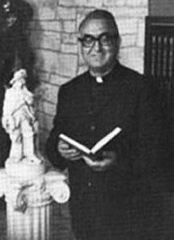 Fr. Augustin Fuentes