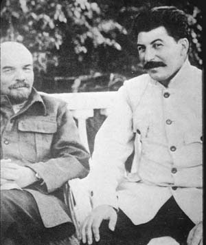 lenin and other essays