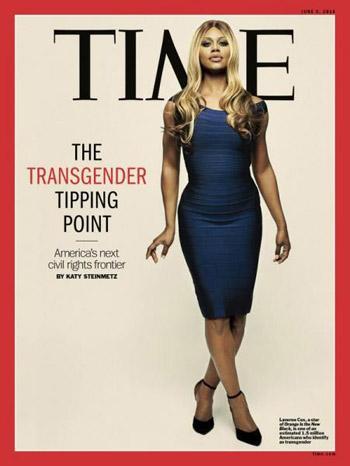 Transsexualism mental illness