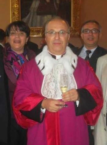 Msgr. Pietro Amenta