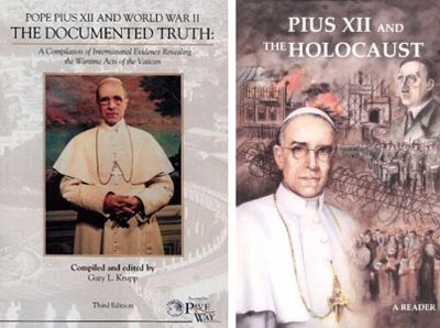 pius xii the holocaust and the revisionists essays During the holocaust, pope pius xii and the essays, the editor and eight contributors critique the works of revisionists who allege that pius xii was.
