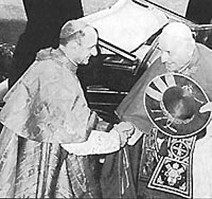 questions about the beatification amp canonization of john xxiii