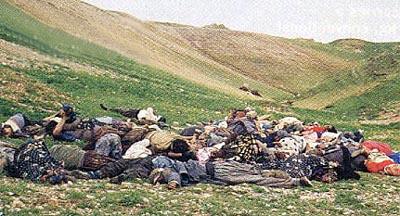 suddam hussein kurds