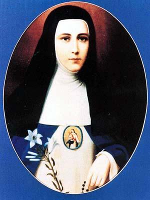 Mother Mariana de Jesus Torres