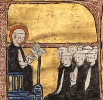 Economic Ideas of St. Thomas Aquinas and Nicole Oresme