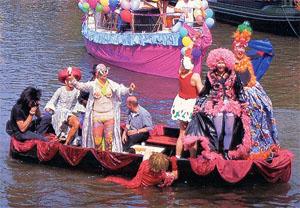 Amsterdam - 1997 - Algemeen Nieuws