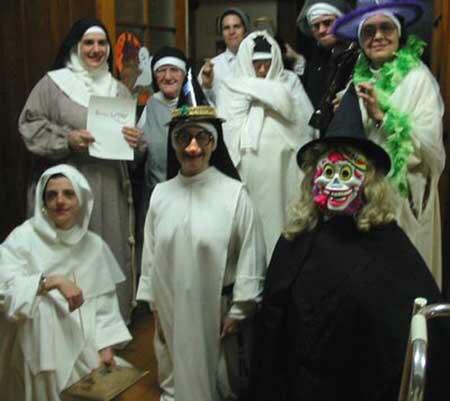 第二バチカン公会議後のドミニコ会修道女