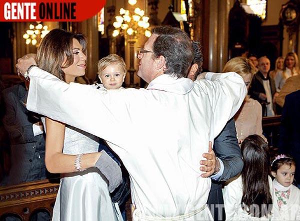 Ceremonia homosexual en Buenos Aires 01