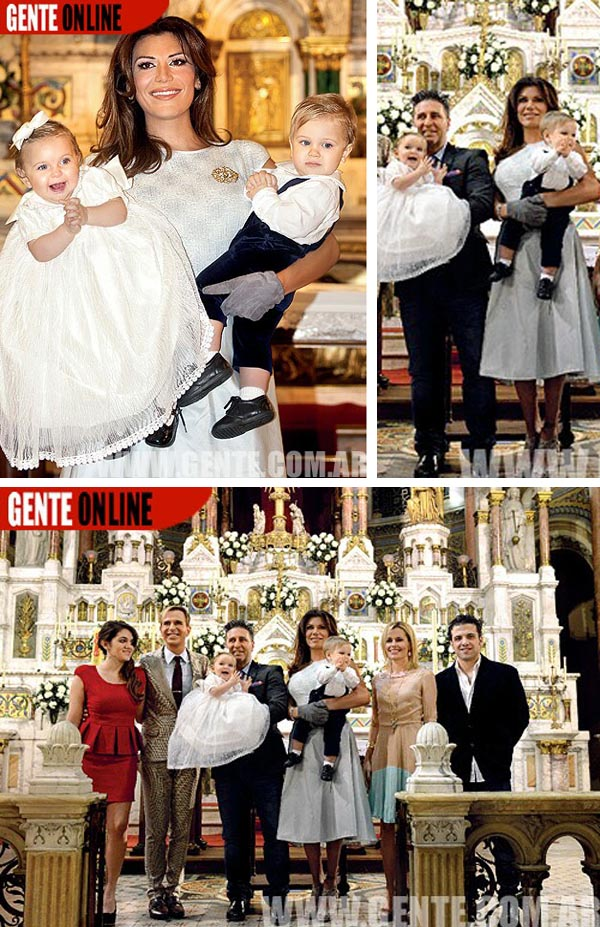 Ceremonia homosexual en Buenos Aires 02