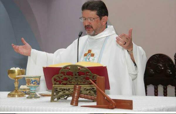 """Mass for Masons in Brazil - Belo Jardim 02"