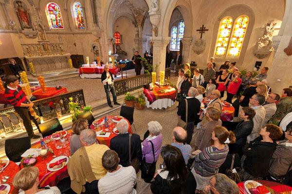 Chapelle Sacre Coeur Traverxin 01