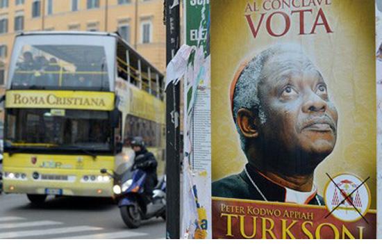 Campaña por el Papa 3
