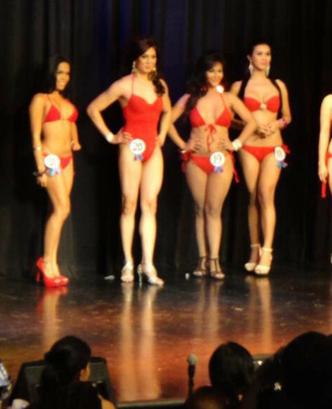 Miss Gay Italia 01