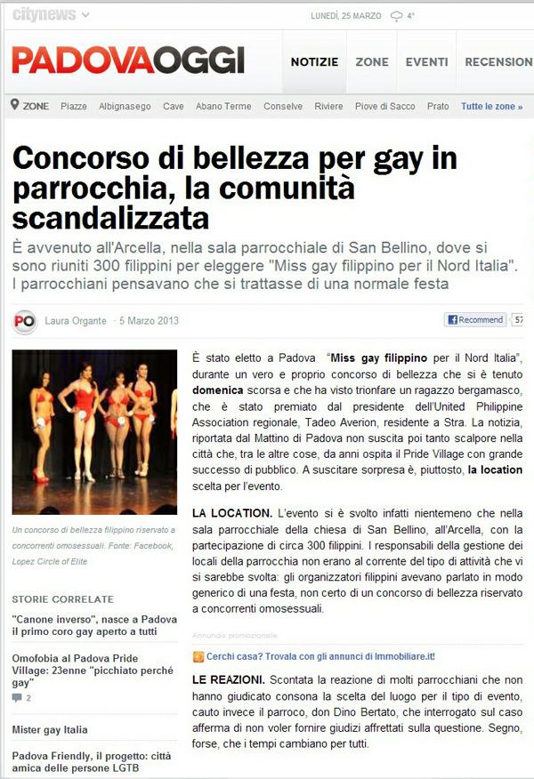 Miss Gay Italia 02