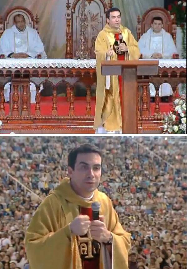 Fr. Fabio de Melo 03
