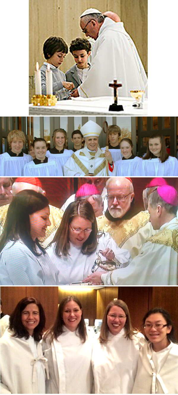 catholic single women in dutch john Masturbation new catholic encyclopedia  relationship with a parent or from the lack of dating relationships during  john paul ii man and woman he.
