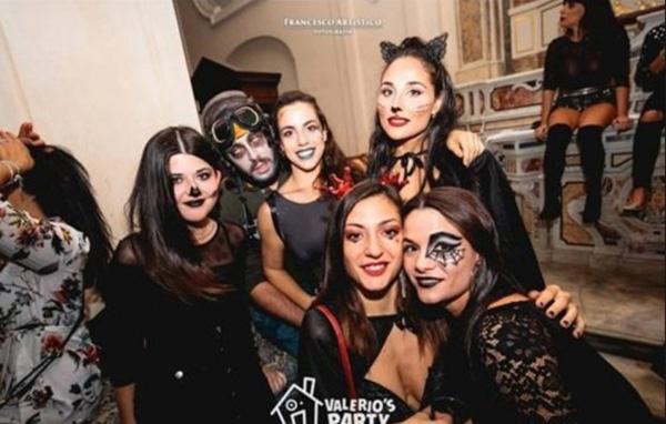 Halloween Naples - 1