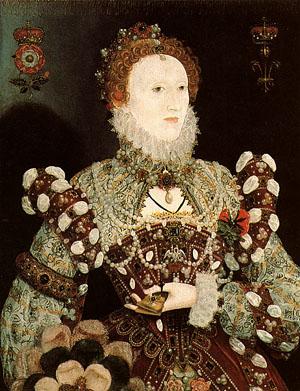 Reina Elizabeth I