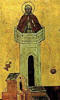Simeón Estilita