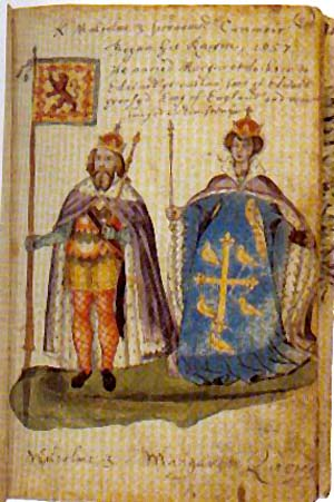 the 16th century seton