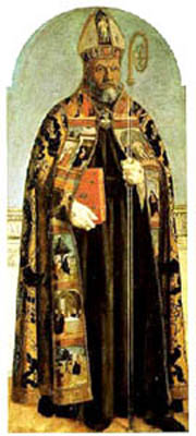 St Augustine Of Hippo Saint Of August 28