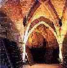 Capilla en la Catedral de Reims