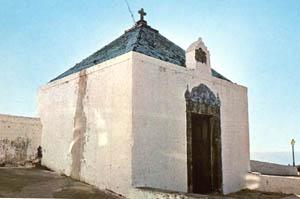 Capela da Memoria