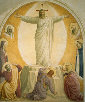 The Transfiguration of Our Lord, Feastday of August 6