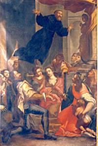 St. Joseph of Cupertino, Saint of September 18