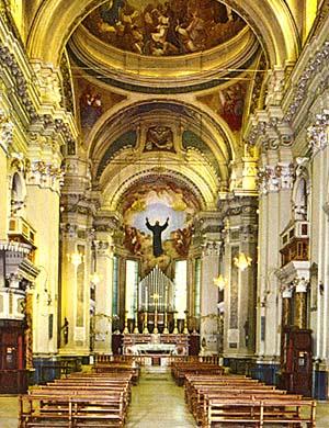 St. Joseph of Cupertino (Copertino), St. Giuseppe di Cupertino ...