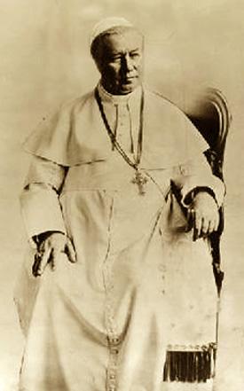 Pius X Portrait