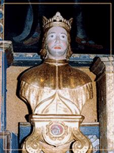 sveti Elzear de Sabran - grof in tretjerednik