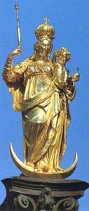 Nuestra Señora, Baviera