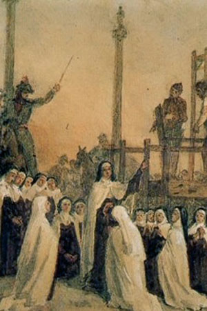 French Martyrs of the September Massacre, Saints of September 2