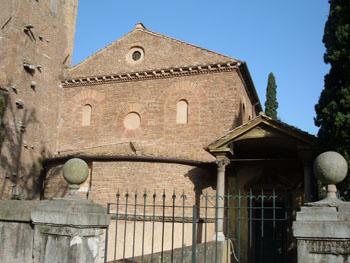 Iglesia de Santa Inés