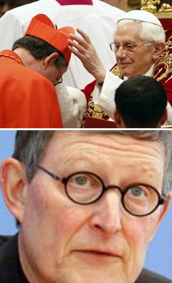 Cardenal Georg Woelki