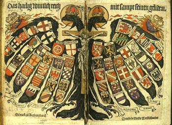 Romano Imperio Alemán